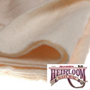 Cotton Wadding - Hobbs Heirloom