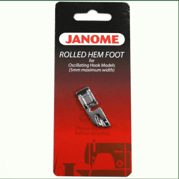 Rolled Hem Foot