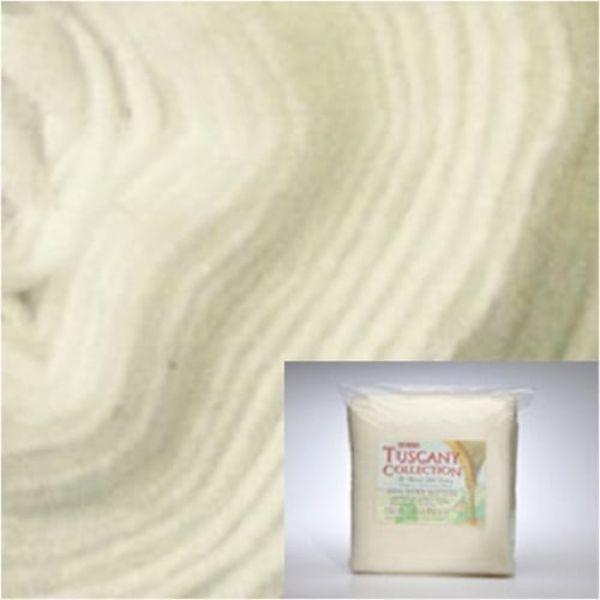 Tuscany Washable Wool Wadding