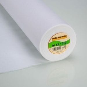 Medium Sew-In Vilene Interfacing