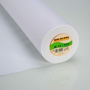 Medium Sew-In Vilene Interfacing