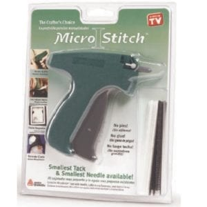 Microstitch
