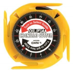 CHN-1 Olfa Chenille Cutter