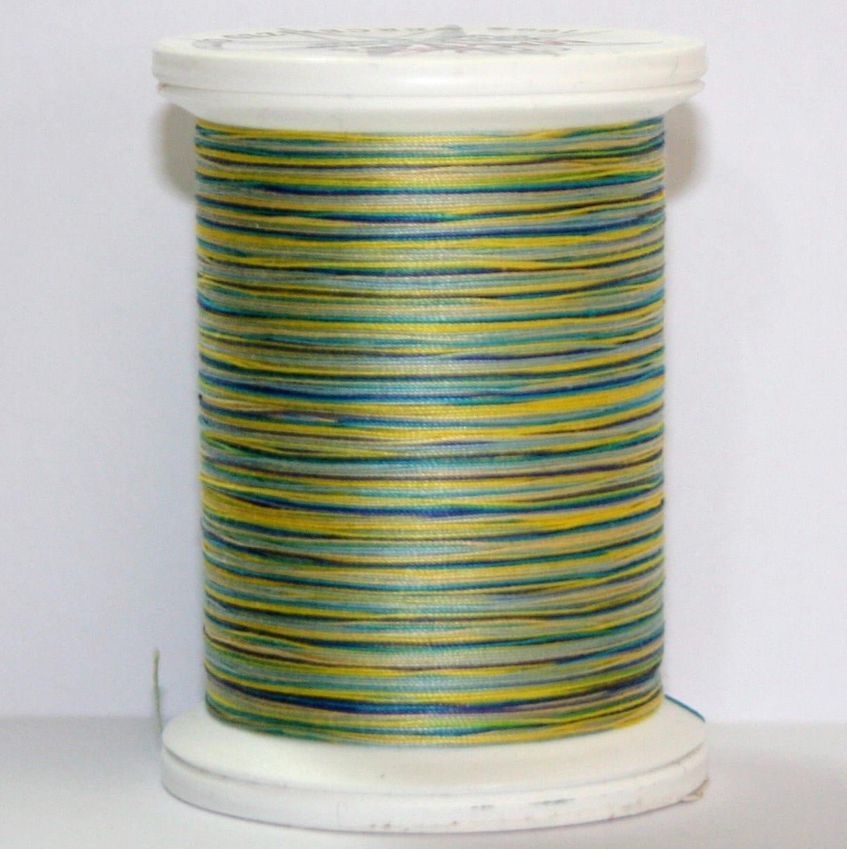 YLI Variegated Machine Quilting Thread