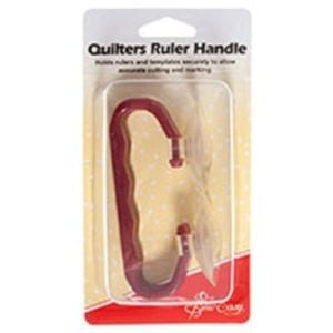 Ruler Handle