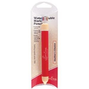 Wash-Out Pencil