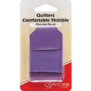 Quilters Thimble