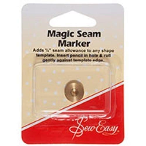 Magic Seam Guide