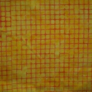 Batik: B3893 Yellow