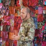 Brandon Mably Fabrics, Kaffe Fassett Collective