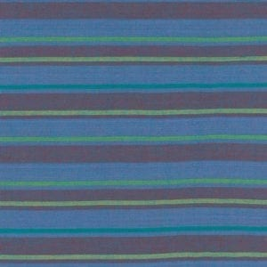 Alternating Stripe, Kaffe Fassett Woven