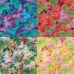 PJ68 Lilac, Philip Jacobs, Kaffe Fassett Collective