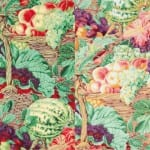 PJ67 Market Basket, Philip Jacobs, Kaffe Fassett Collective