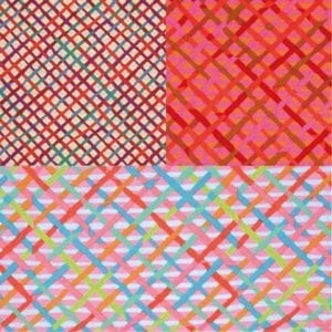 BM37 Mad Plaid, Brandon Mably, Kaffe Fassett Classics