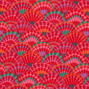 PWGP143 Red