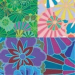 GP115 Radiation, Kaffe Fassett