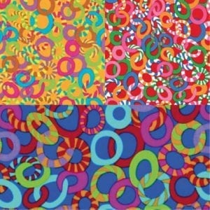 BM40 Jolly, Brandon Mably, Kaffe Fassett Collective