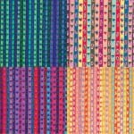 GP137 Ribbon Stripe, Kaffe Fassett