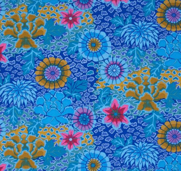 PWGP148 Blue