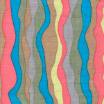 BM04 Waves, Brandon Mably, Kaffe Fassett Collective