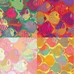 BM51 Shoal, Brandon Mably, Kaffe Fassett Collective
