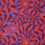 Kaffe Fassett Collective Vine : GP151 Purple