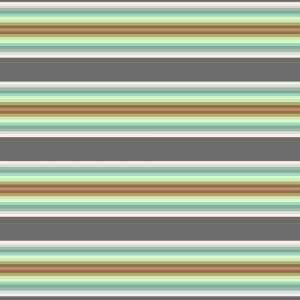 Tick Tock Stripe PWTP082 Mint
