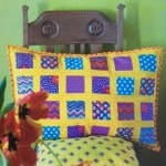 StampcollectionCushion