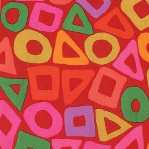 BM57 Red Puzzle