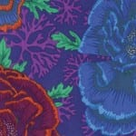 PJ78 Henley, Philip Jacobs, Kaffe Fassett Collective