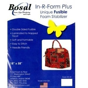 Bosal In r Form