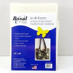 Bosal In-R-Form Plus 495S-18