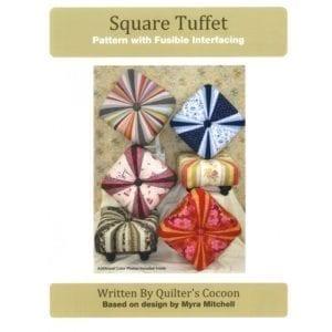 Square Tuffet