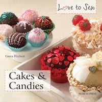 Cakes & Candies, by Margaret Fitchett