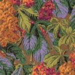 PWPJ084.BROWN, Kaffe Fassett