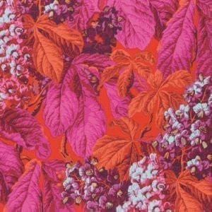 PJ84 HORSE CHESTNUT, Philip Jacobs, Kaffe Fassett Collective