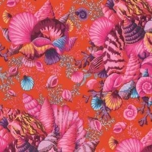 PJ88 Shell Bouquet Philip Jacobs, Kaffe Fassett Collective