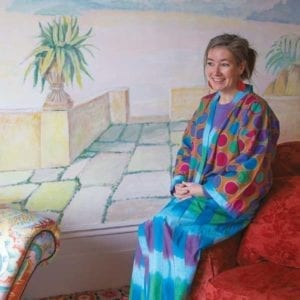 Artisan by Kaffe Fassett for Free Spirit
