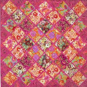 Chelsea Squares, Quilts in Ireland
