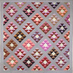 Shadow Play, Quilts in Ireland