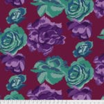 GP164, Rose Clouds, Kaffe Fassett