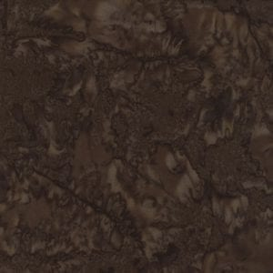 """25"""" x 108"""" Remnant, Chocolate, Extra Wide"""