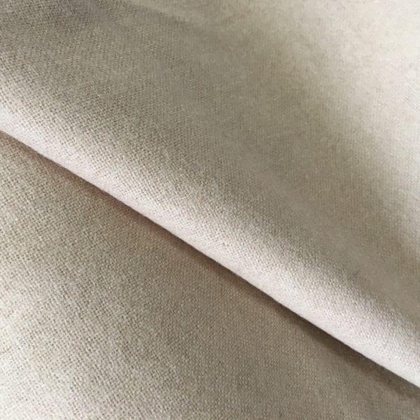 Beige Wool Mix, 50% wool, 50% viscose