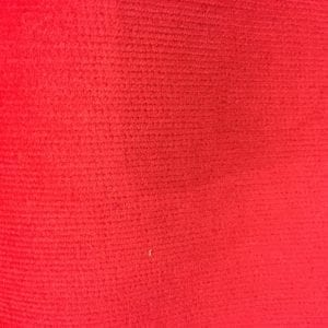 Plain Cord - Red