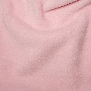 Pale Pink Fleece