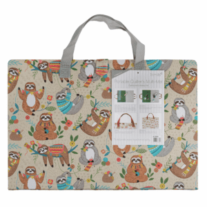 Quilters Multi-Mat A3 Sloth JE70_1
