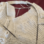 3 Nov. Knitting Finishing Workshop
