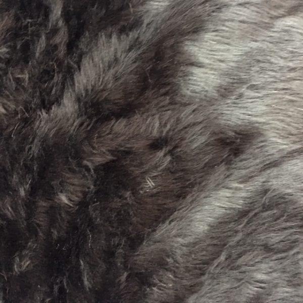 ES011BLK - Black Fur