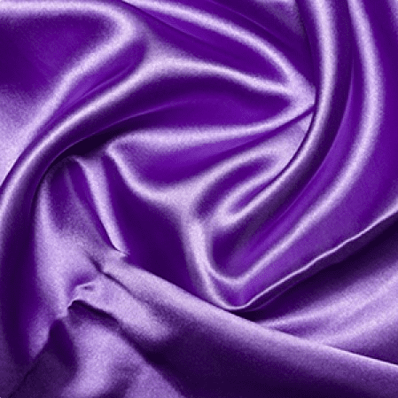 C2653PUR20 - Purple Polyester Satin