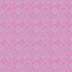 PWBM065. Pink Good Vibrations Brandon Mably